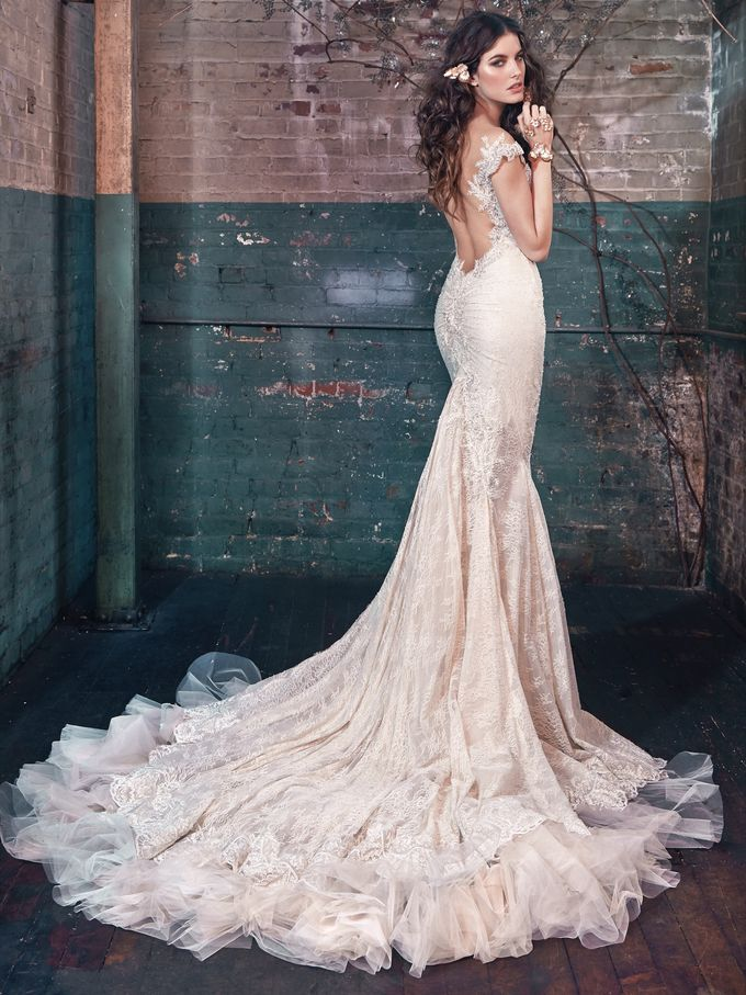 Spring-Summer 2016 Les Reves Bohemiens Collection by The Proposal - 006
