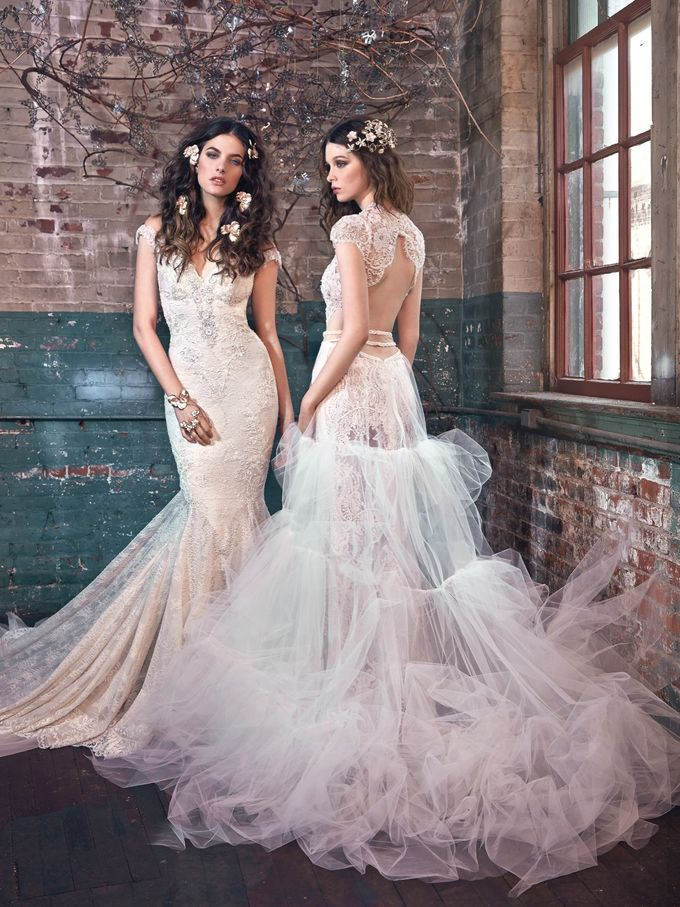 Spring-Summer 2016 Les Reves Bohemiens Collection by The Proposal - 005