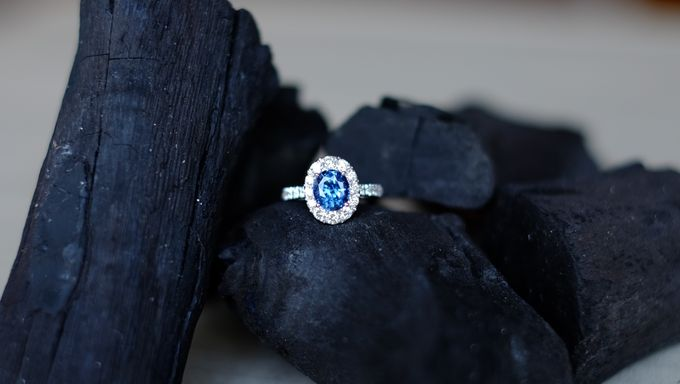 For a proposal in Sentosa Singapore by Heritage Gems Singapore - 001
