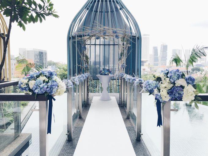 Outdoor Weddings by Spellbound Weddings - 004