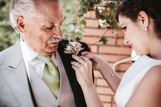 Wedding Patri and Santi by Carlos Lucca - 021