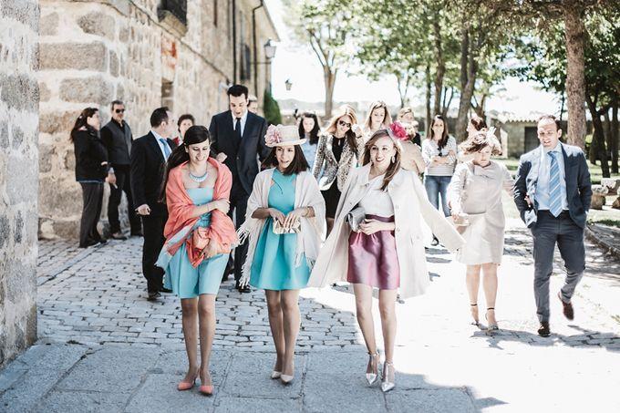 Wedding Patri and Santi by Carlos Lucca - 028