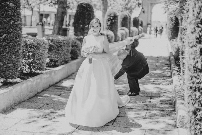 Wedding Patri and Santi by Carlos Lucca - 032