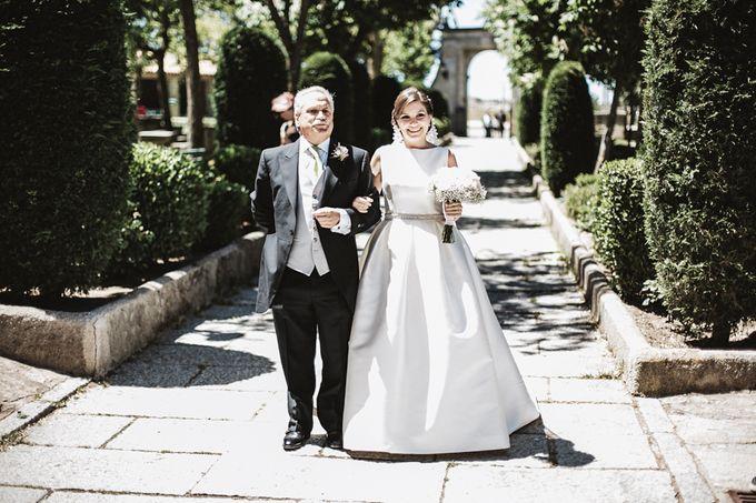 Wedding Patri and Santi by Carlos Lucca - 033