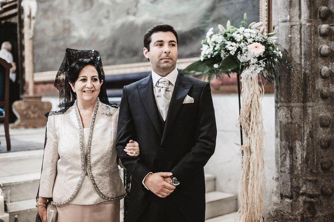 Wedding Patri and Santi by Carlos Lucca - 034