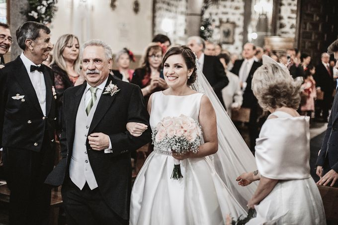 Wedding Patri and Santi by Carlos Lucca - 035