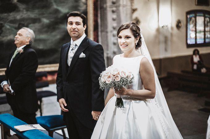 Wedding Patri and Santi by Carlos Lucca - 037