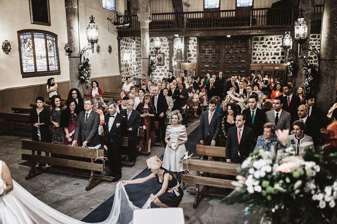 Wedding Patri and Santi by Carlos Lucca - 038