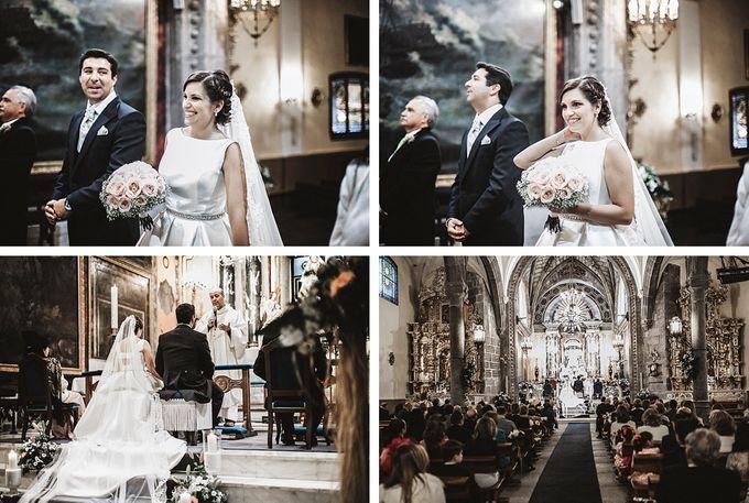 Wedding Patri and Santi by Carlos Lucca - 039