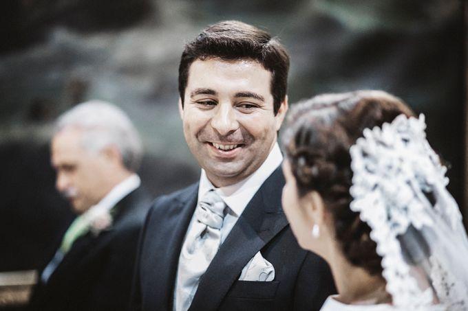 Wedding Patri and Santi by Carlos Lucca - 040