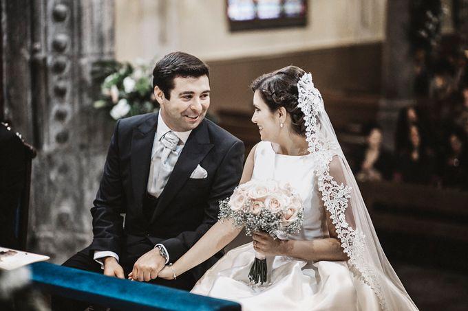 Wedding Patri and Santi by Carlos Lucca - 042