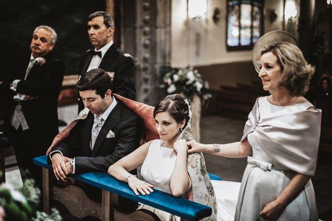 Wedding Patri and Santi by Carlos Lucca - 043