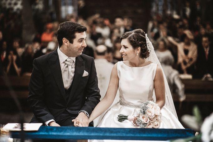 Wedding Patri and Santi by Carlos Lucca - 045
