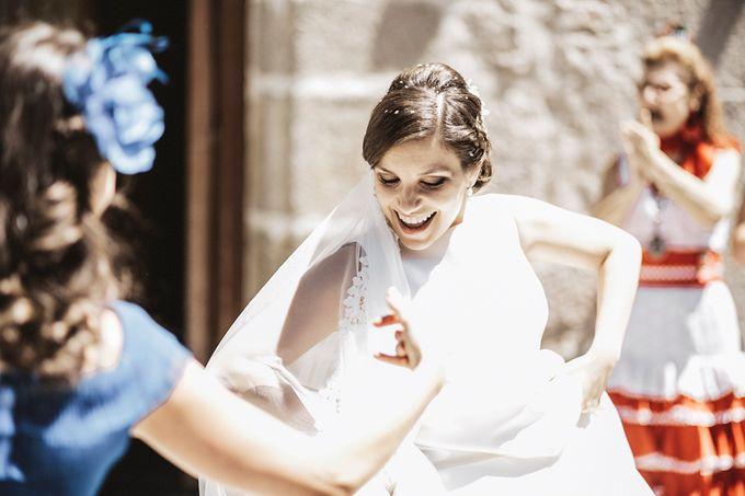 Wedding Patri and Santi by Carlos Lucca - 047