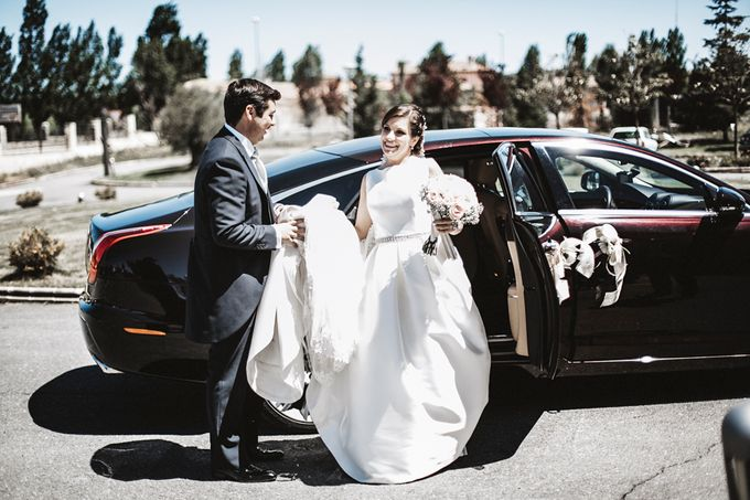 Wedding Patri and Santi by Carlos Lucca - 048