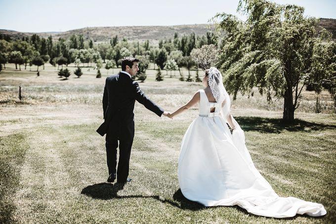 Wedding Patri and Santi by Carlos Lucca - 049
