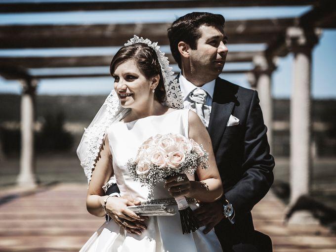 Wedding Patri and Santi by Carlos Lucca - 050