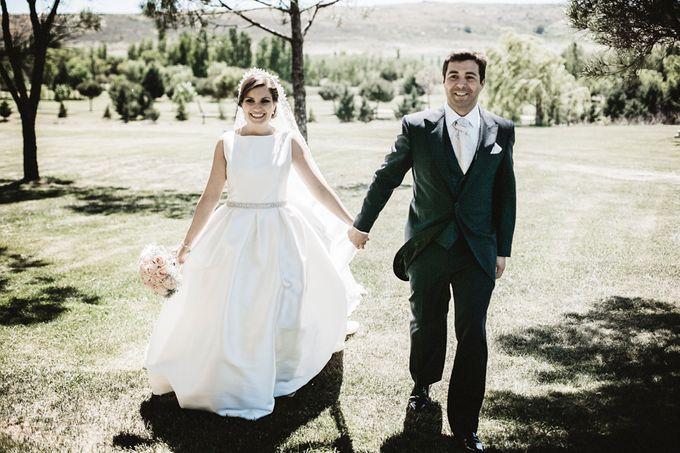 Wedding Patri and Santi by Carlos Lucca - 001