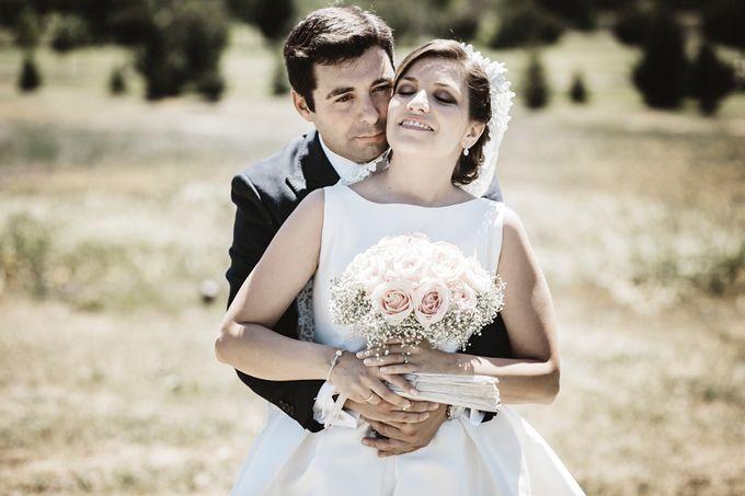 Wedding Patri and Santi by Carlos Lucca - 002