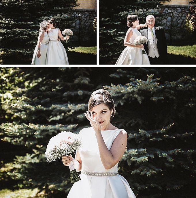 Wedding Patri and Santi by Carlos Lucca - 017