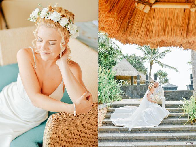 Boracay Ersin & Carolin by Donnie Magbanua (Wedding Portrait Studio) - 003