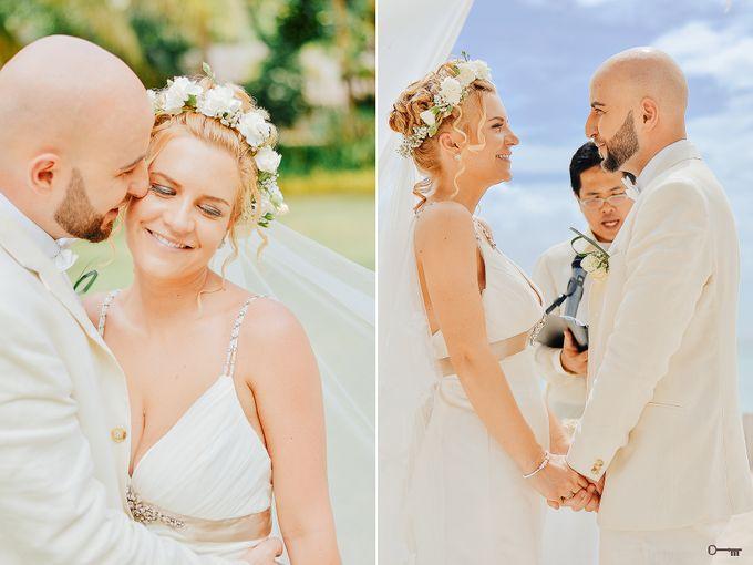 Boracay Ersin & Carolin by Donnie Magbanua (Wedding Portrait Studio) - 006