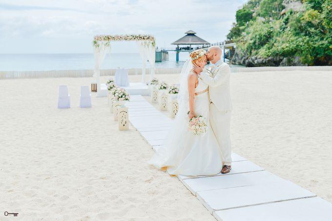 Boracay Ersin & Carolin by Donnie Magbanua (Wedding Portrait Studio) - 007