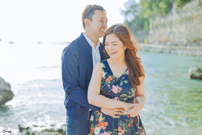 BORACAY EDSEL & KAREN by Donnie Magbanua (Wedding Portrait Studio) - 007