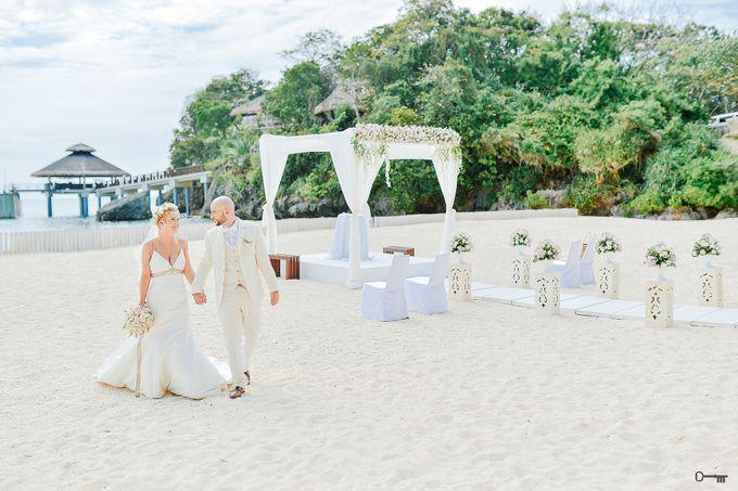 Boracay Ersin & Carolin by Donnie Magbanua (Wedding Portrait Studio) - 009