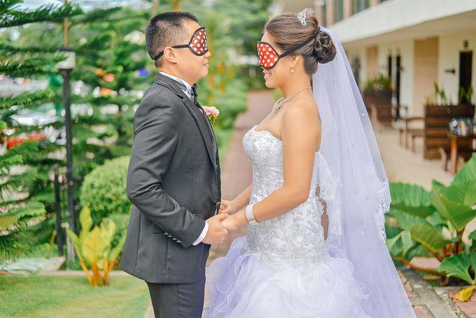 Boracay Wedding & Pre-Wedding by Donnie Magbanua (Wedding Portrait Studio) - 013