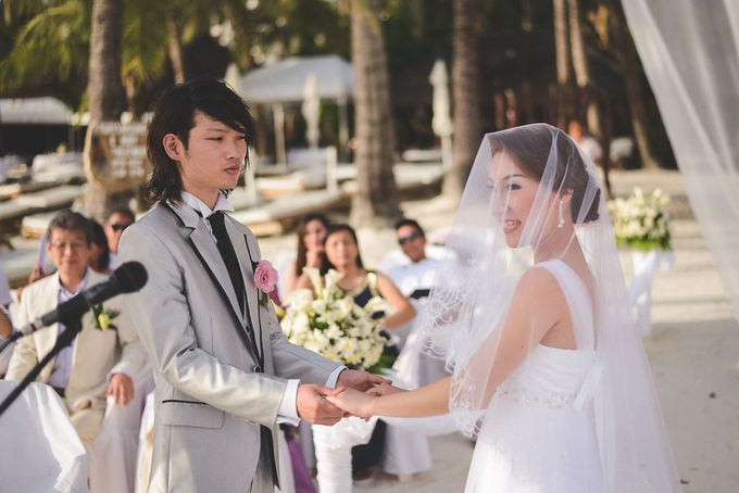 Boracay Yu & Miyabi by Donnie Magbanua (Wedding Portrait Studio) - 010