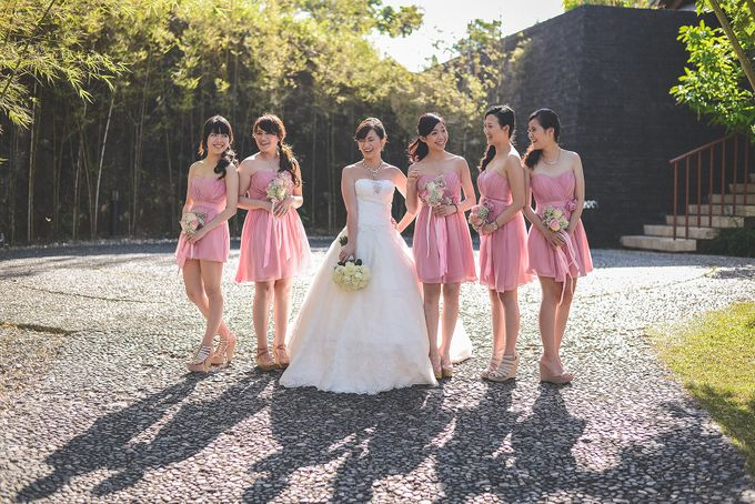 Boracay Wedding & Pre-Wedding by Donnie Magbanua (Wedding Portrait Studio) - 009