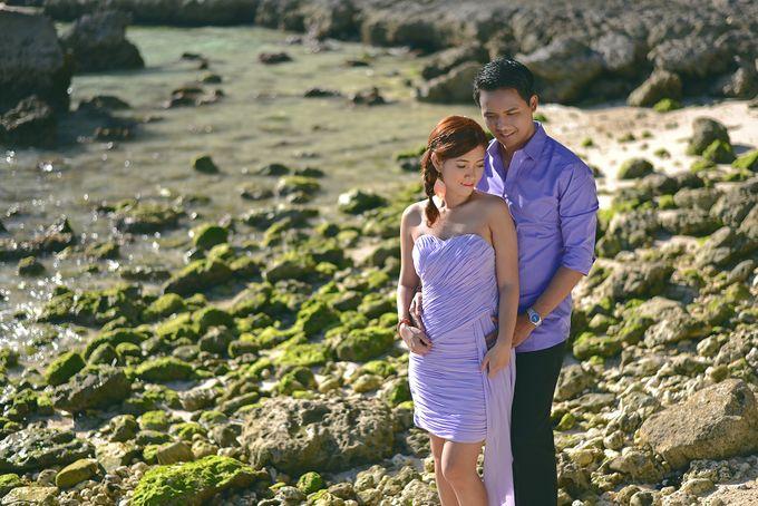 Boracay Wedding & Pre-Wedding by Donnie Magbanua (Wedding Portrait Studio) - 012