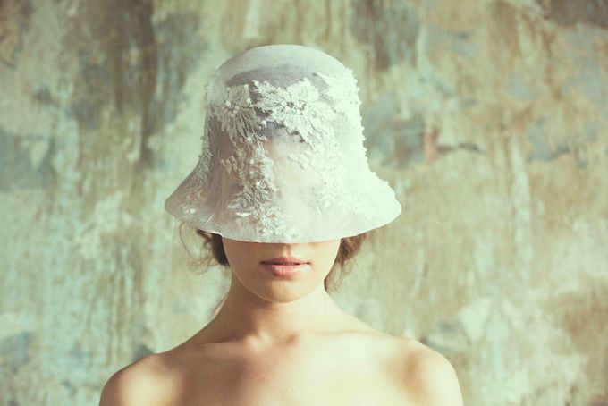 Millinery Collection by Alana Aoun - 006