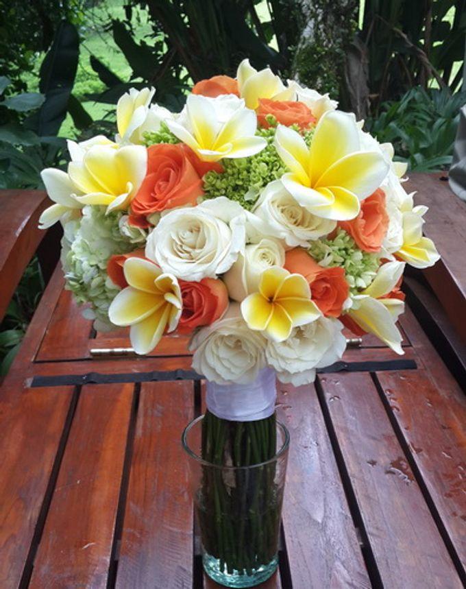 Wedding Decoration by Bali Wedding Florence - 001