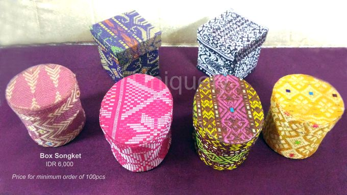Traditional Jewelry Box by Uniquely Souvenirs - 001