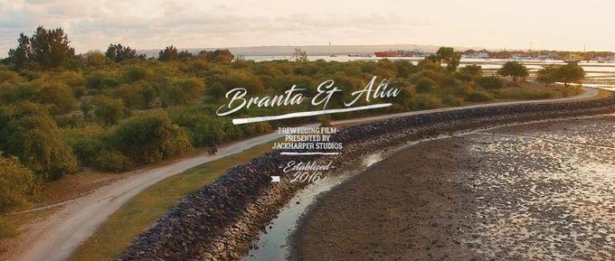 Branta & Alta Post-session by Jackharper Wedding - 001