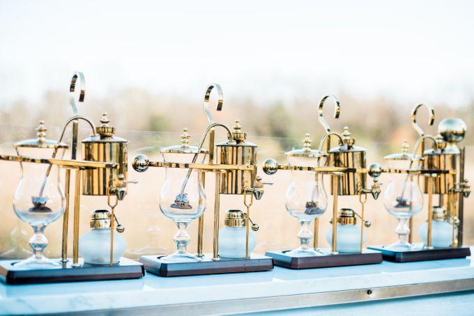 Brass Fox Wedding Shoot by Brass Fox Coffee Cart - 006