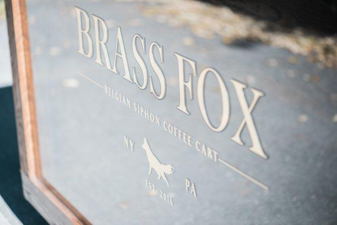 Brass Fox Wedding Shoot by Brass Fox Coffee Cart - 007