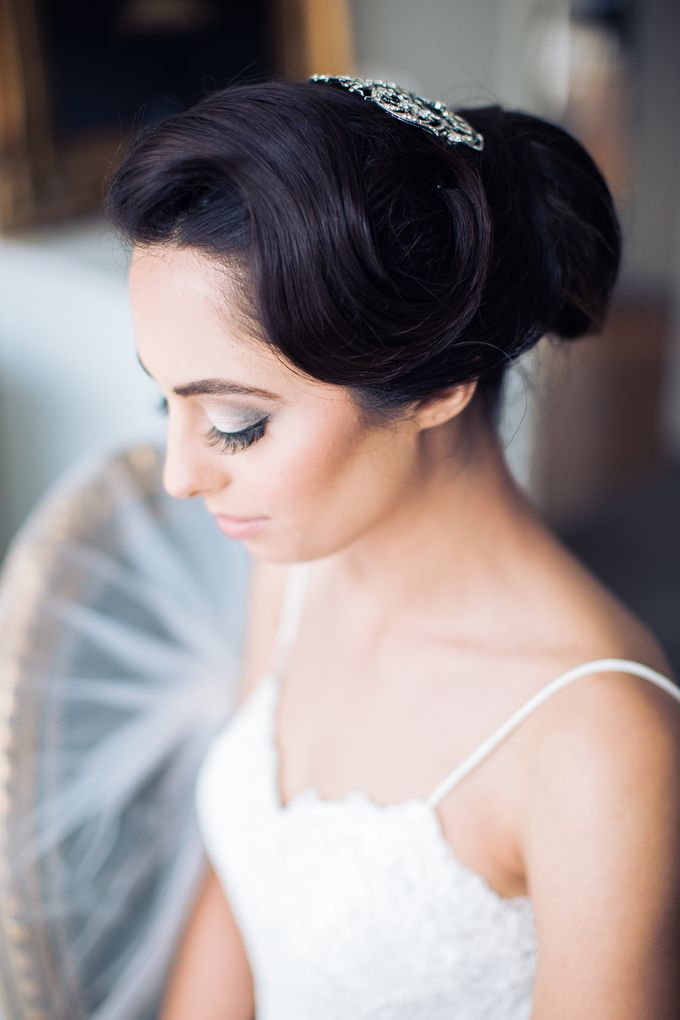 Bridal Boudoir- The Getting Ready Moments Captured In Style by Imagery by Jasmina - 003