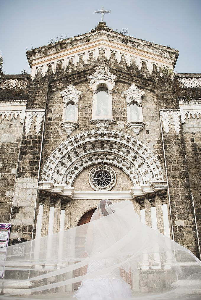 Raniel and Richelle by Fiat Lux Productions - 028