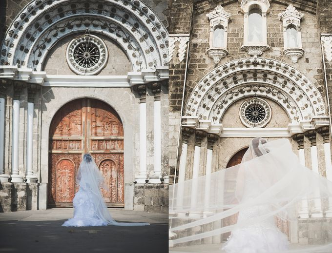 Raniel and Richelle by Fiat Lux Productions - 029