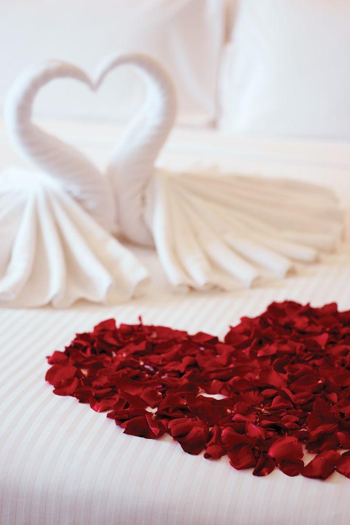 Hassle-Free Weddings by Dorsett Putrajaya - 001