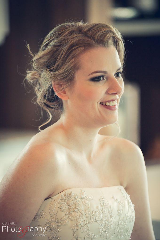 Bridal Looks by Cinthia Torres Makeup Artistry - 010