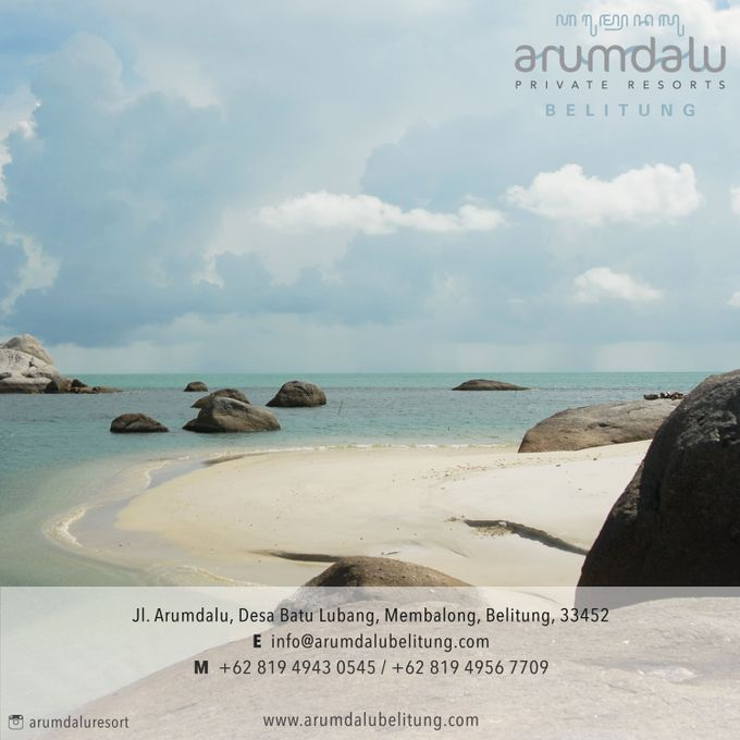 Our signature and unique chapel! by Arumdalu Private Resort - 019