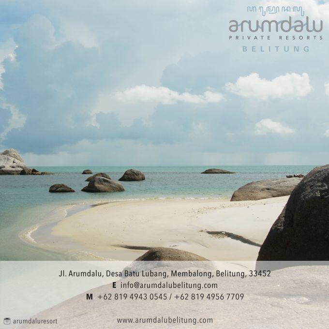 Pre Wedding by Arumdalu by Arumdalu Private Resort - 020
