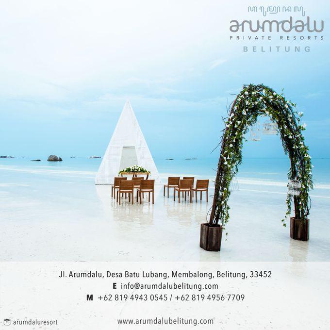 Pre Wedding by Arumdalu by Arumdalu Private Resort - 019