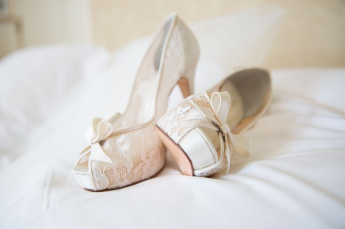 Elegant natural wedding in Spain by All About Love - 004