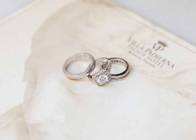 Elegant natural wedding in Spain by All About Love - 012