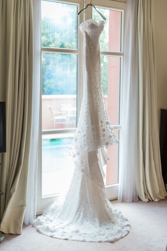 Elegant natural wedding in Spain by All About Love - 003